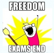 Freedom from exams