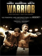 HollyWood Movie Warrior 2011 Poster
