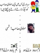 Sardar vs a molana